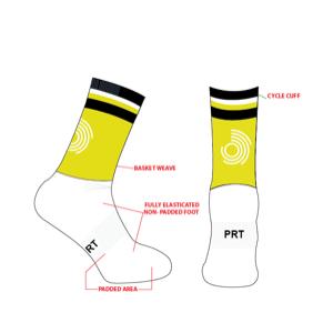 Race Team socks